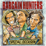 Bargain Hunters - Barry Finnerty