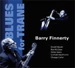 Blues for Trane - Barry Finnerty