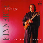Straight Ahead - Barry Finnerty